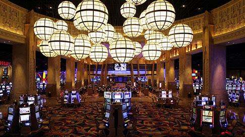 Live Casino Russian Poker Online