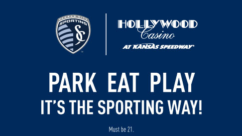 Sporting KC Park Eat Play