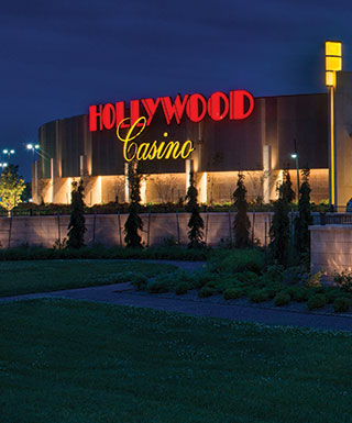 Hollywood Casino Kansas Speedway