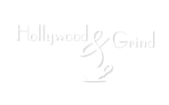 White Hollywood and Grind Logo