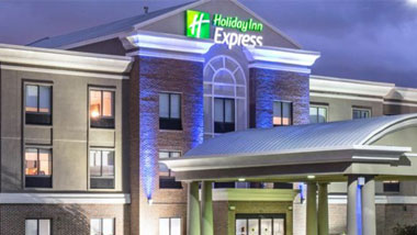 holiday inn kck