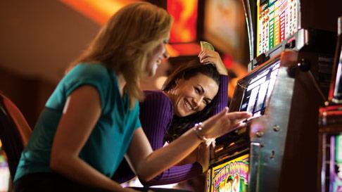 Ameristar Casino Baton Rouge - Communique De Presse Gratuit Slot